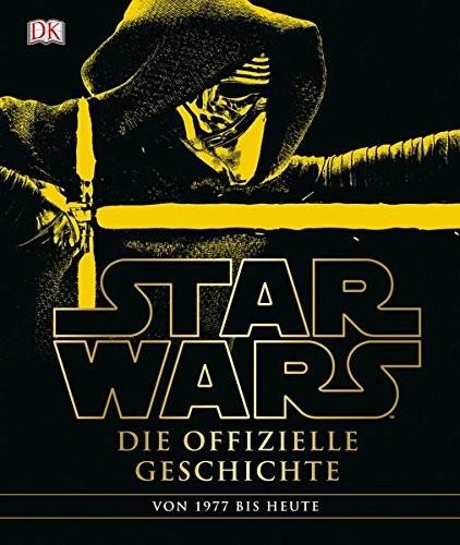 Ryder Windham - Star Wars-Die offizielle Geschichte