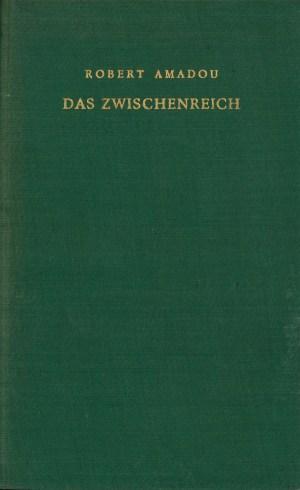 Das Zwischenreich - Titelcover