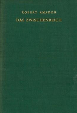 Das Zwischenreich – Titelcover