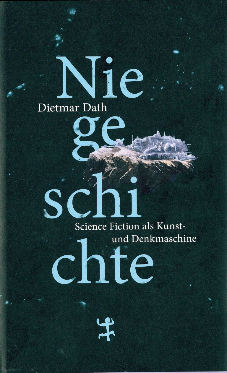 Niegeschichte - Titelcover