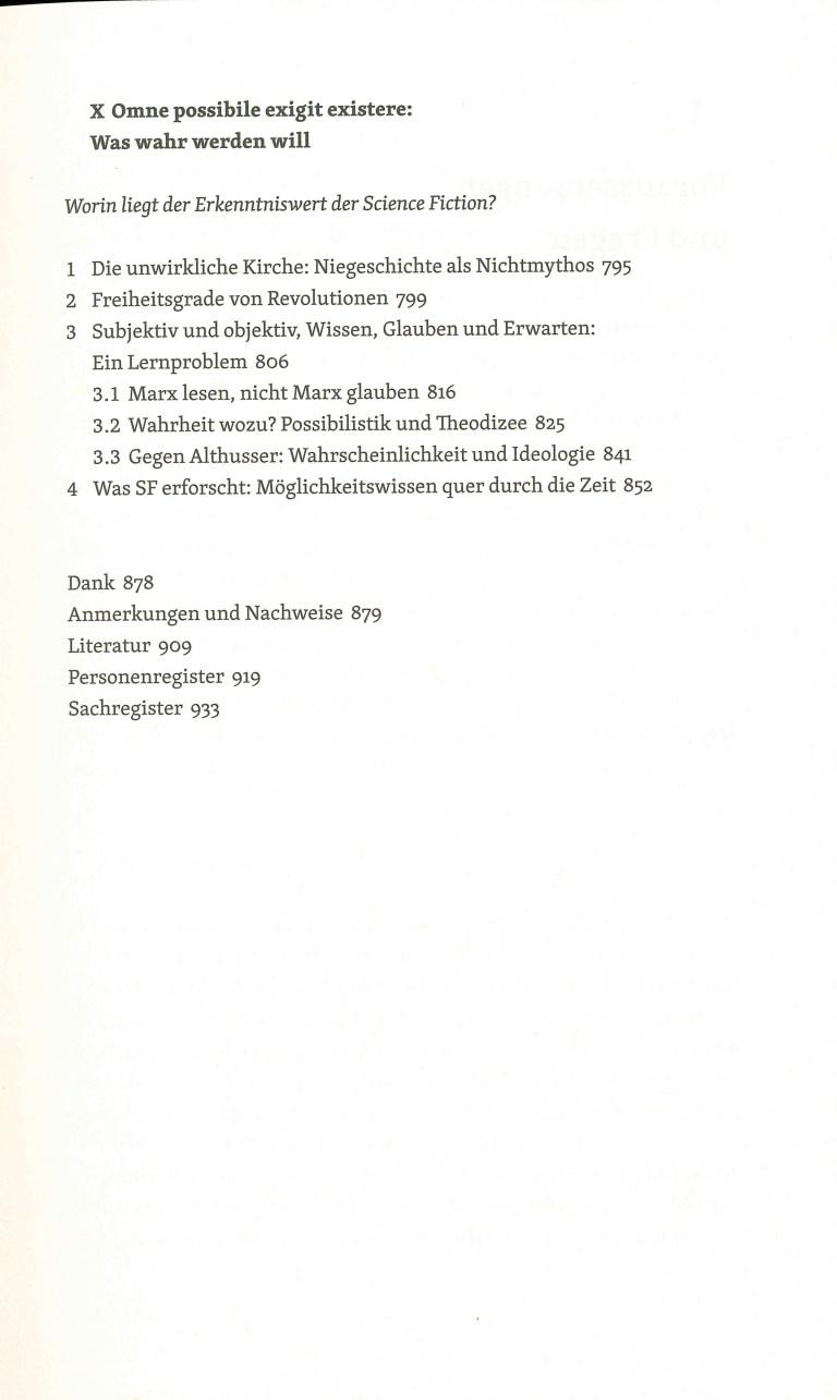 Niegeschichte - Inhalt Seite 7
