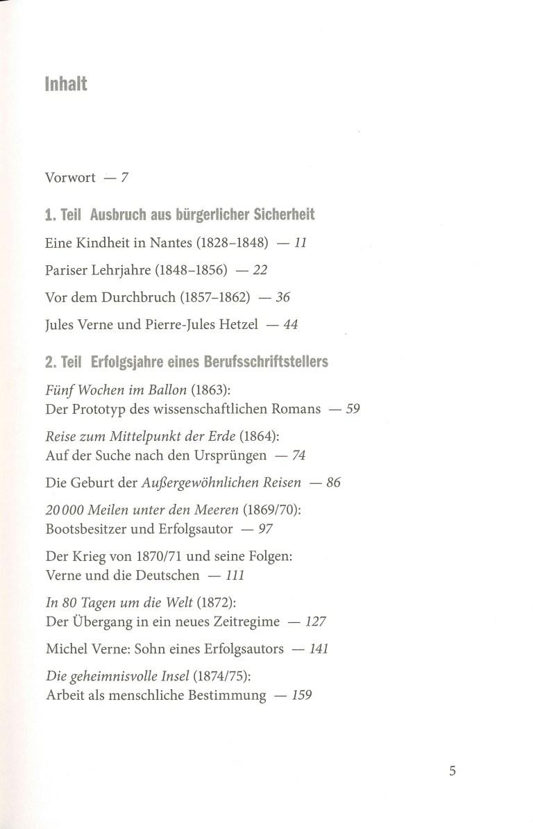 Jules Verne - Inhalt Seite 1