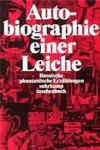 Dagmar Kassek (Hrsg.) - Autobiographie einer Leiche