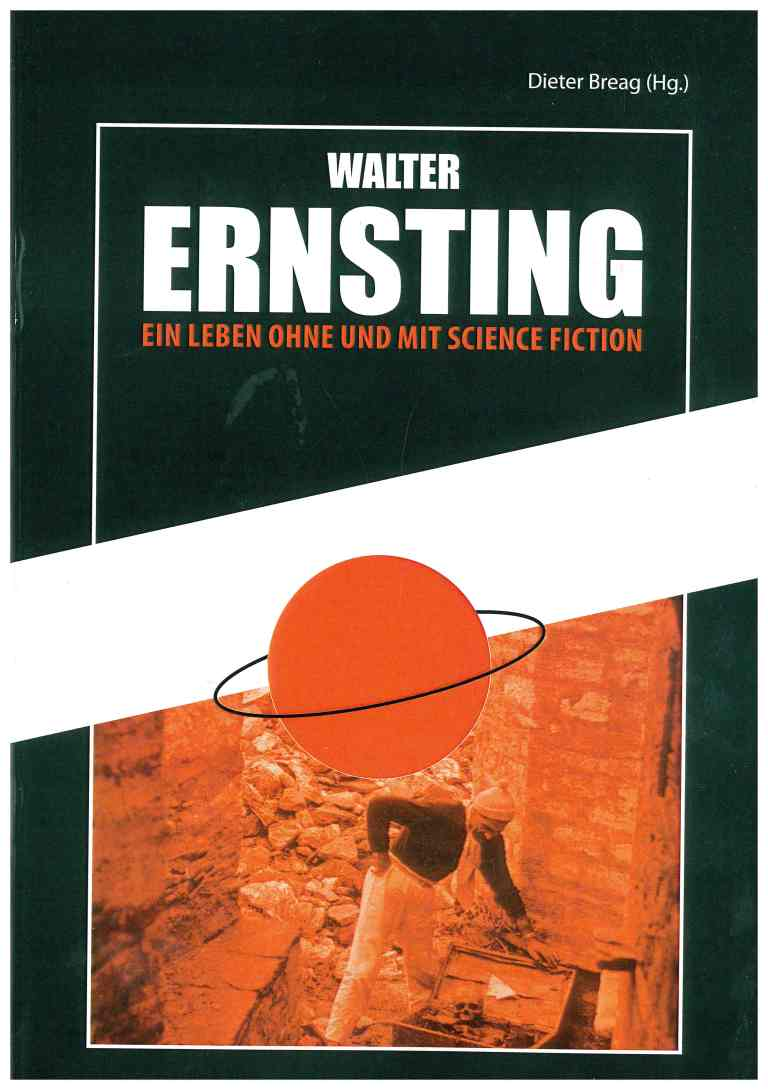 Walter Ernsting - Titelvover