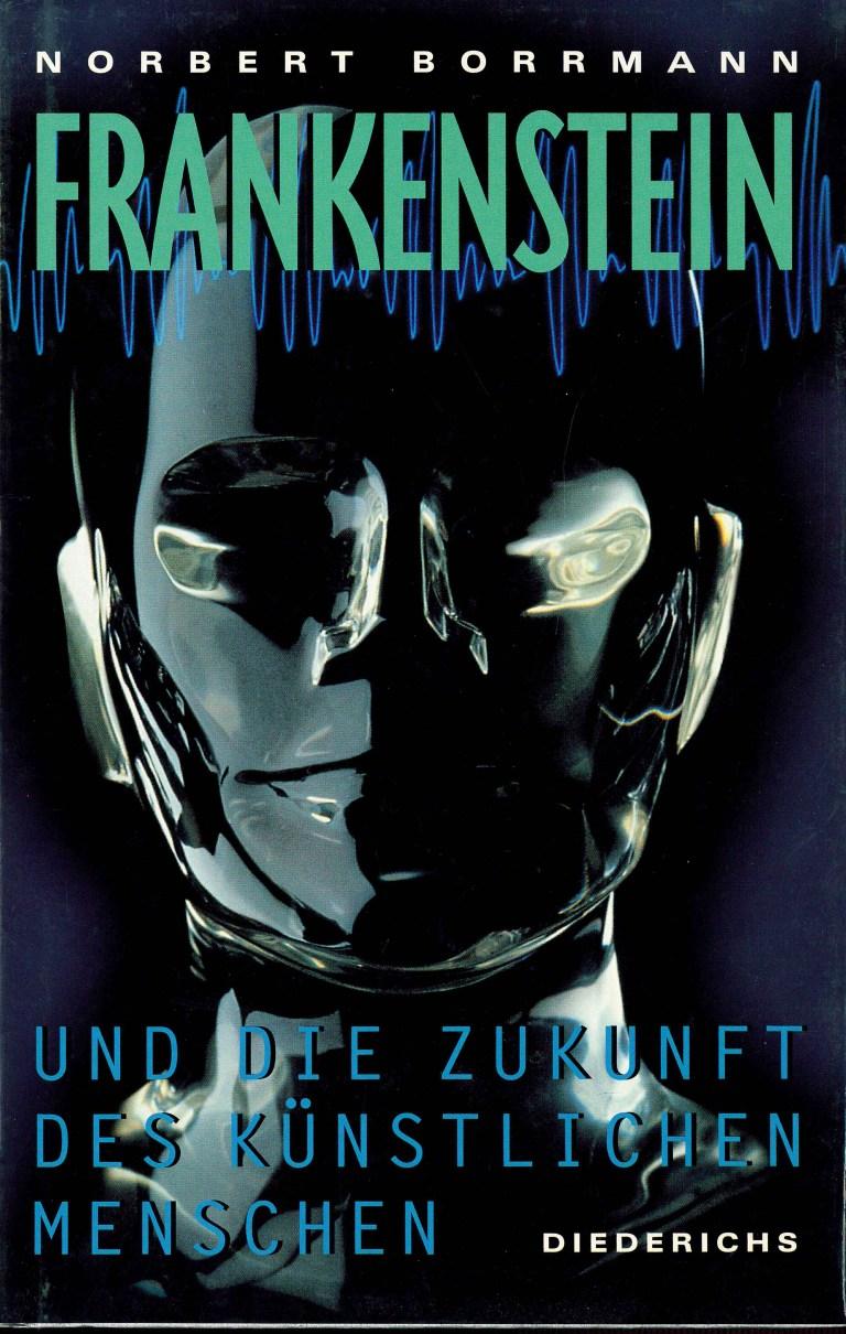 Frankenstein - Titelcover