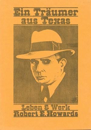Ein Träumer aus Texas - Titelcover