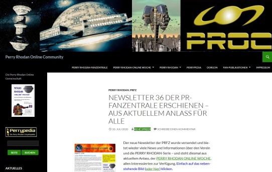 proc.org - Gucky