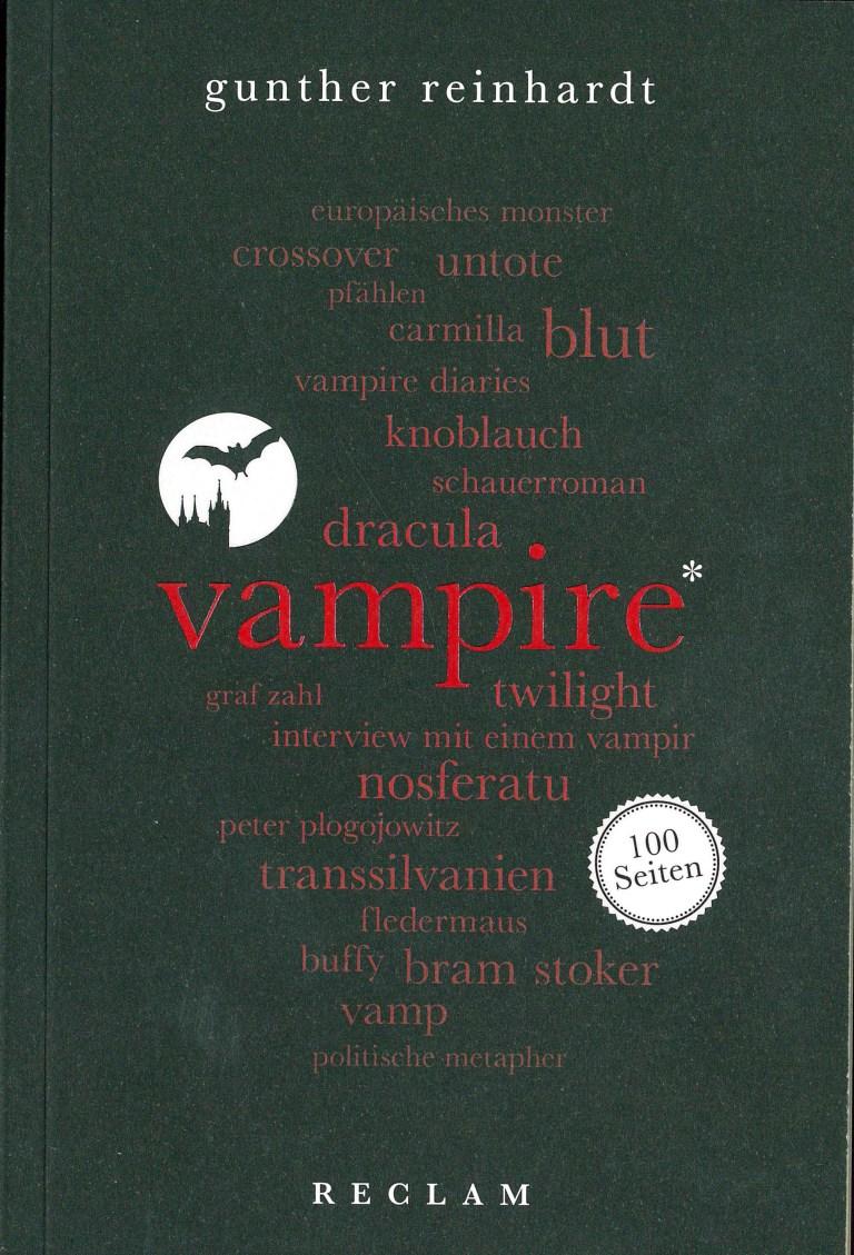 Vampire - Titelcover