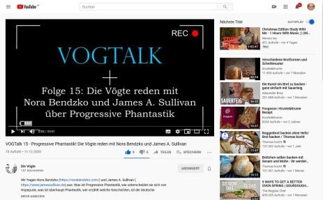 Youtube 2020-12-14