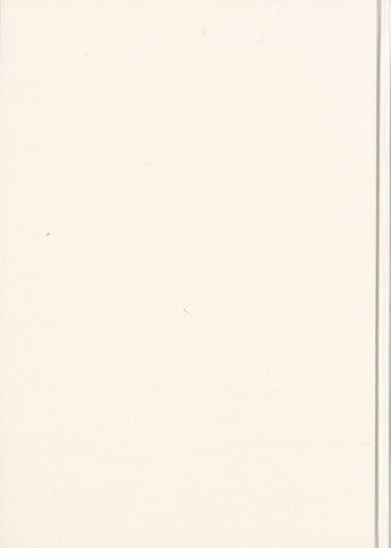 Bibliographie Science Fiction & Fantasy 1945-1995 - Rückencover