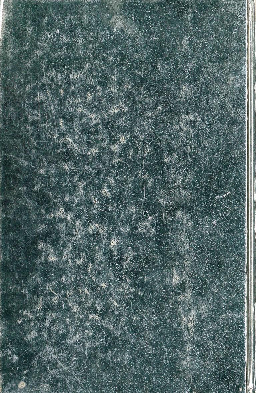 Perry Rhodan Werkstattband - Rückencover