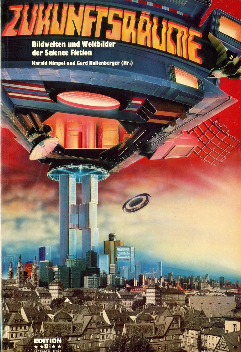 Zukunftsräume - Titelcover