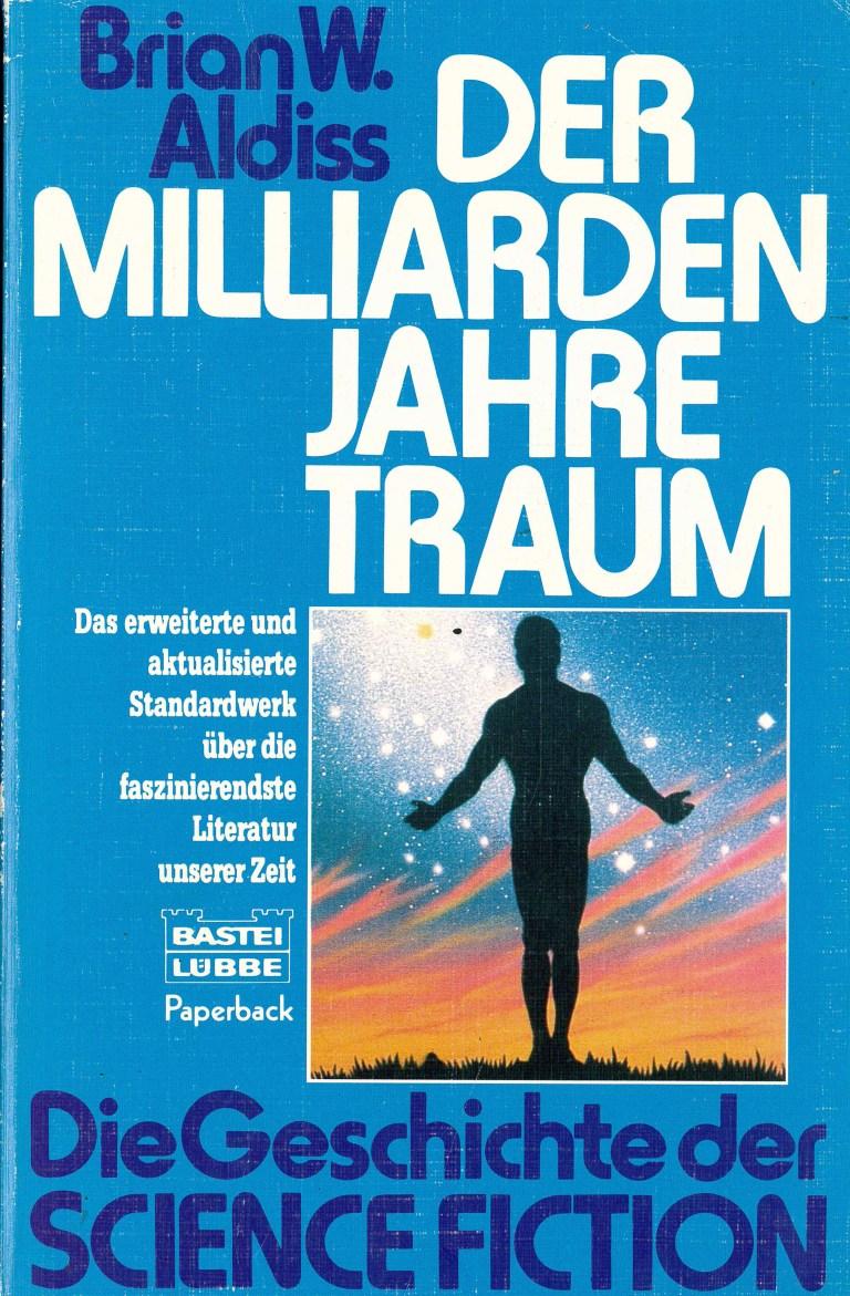 Der Milliaredn-Jahre-Traum - Titelcover