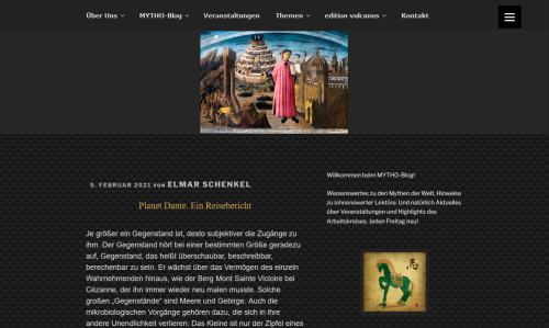 vergleichende Mythologie.de - 2013-03-19