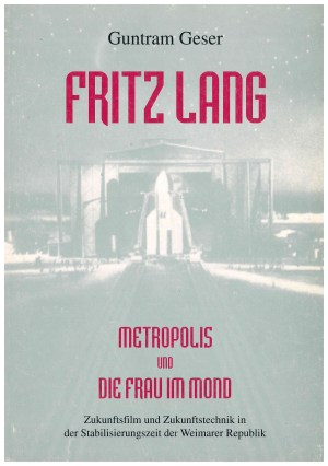 Fritz Lang - Titelcover