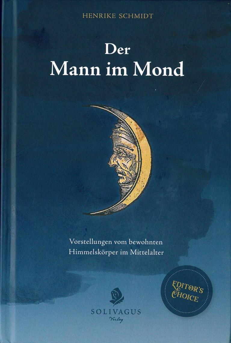 Der Mann im Mond - TItelcover