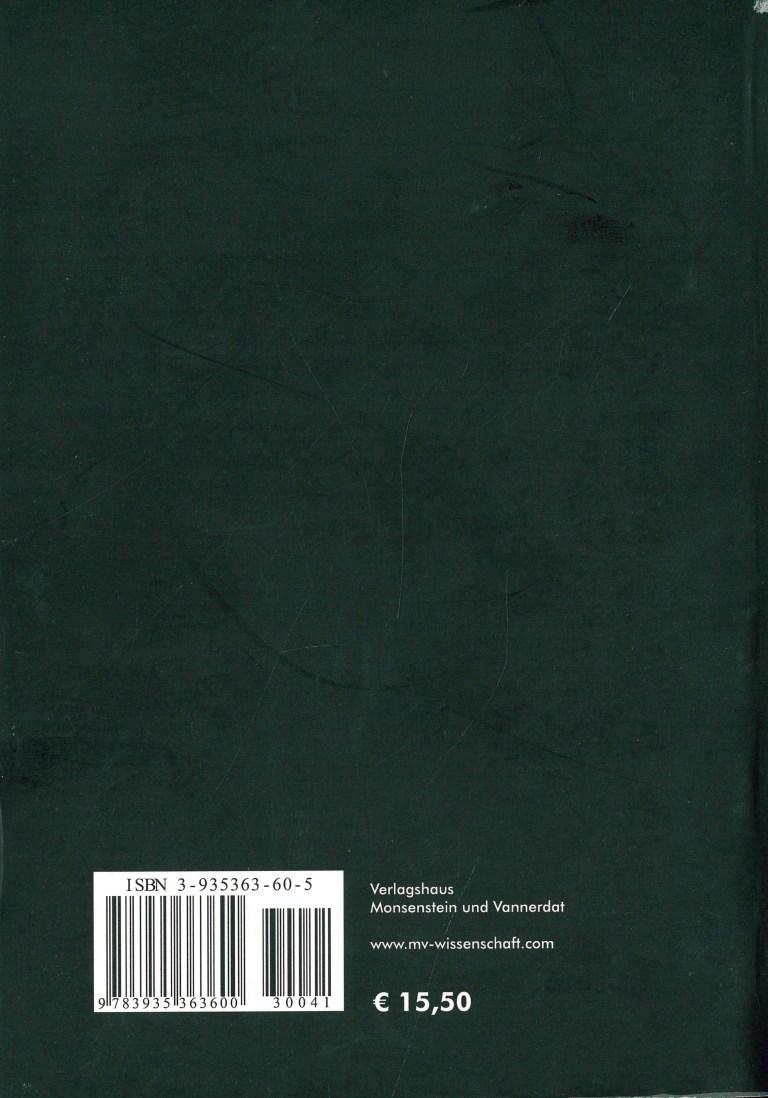 "Schwedische ""Social Fiction"" - Rückencover"