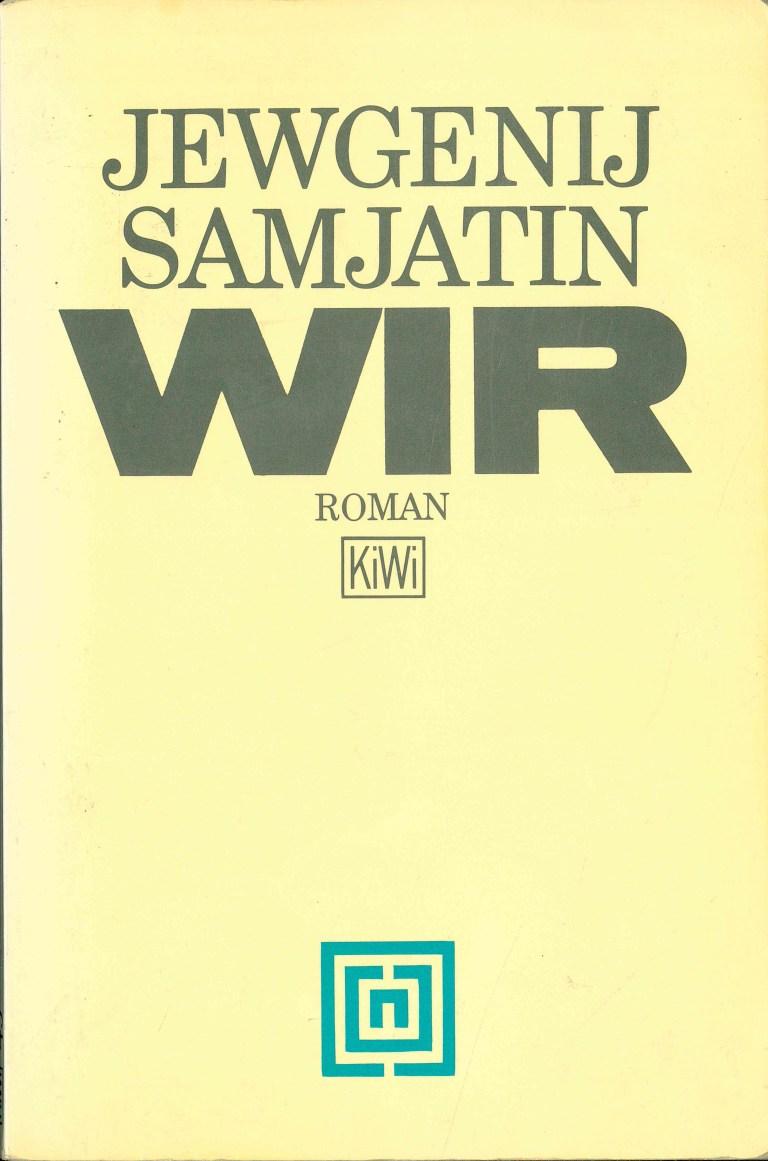 Wir - Titelcover