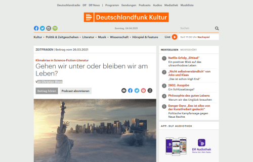 deutschlandfunkkultur.de - 2021-04-04