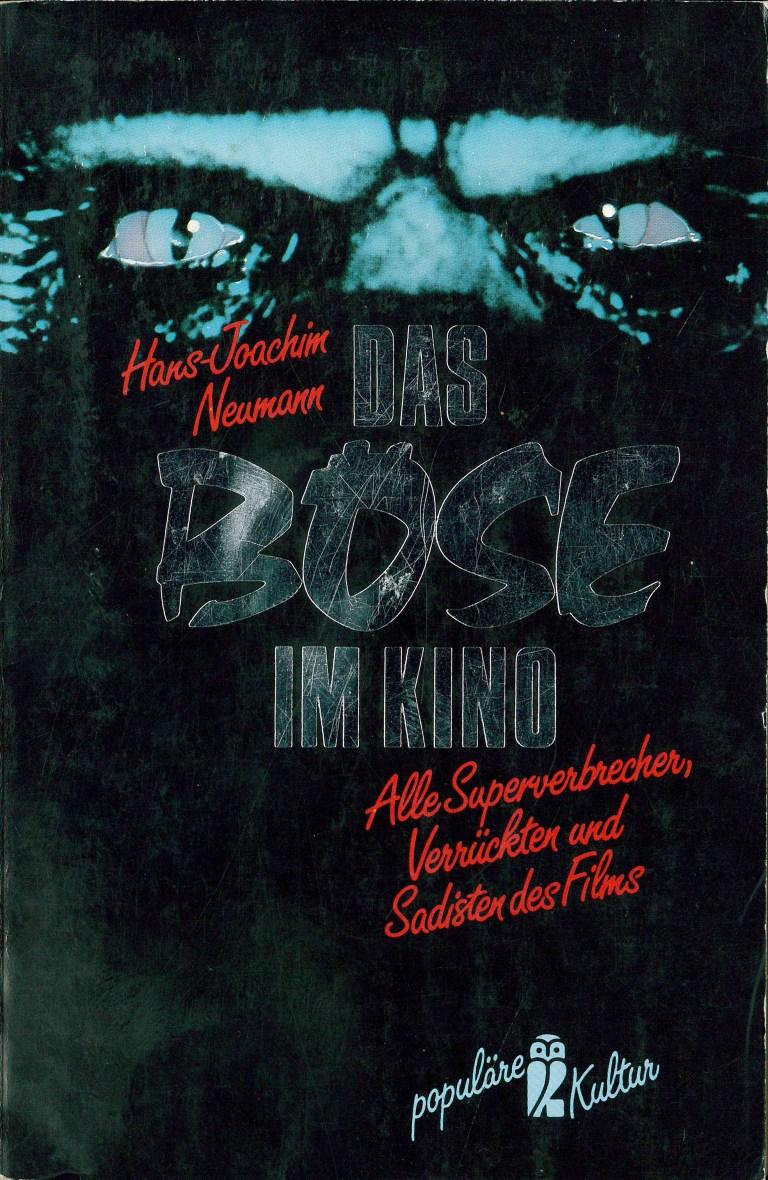 Das Böse im Kino - Titelcover