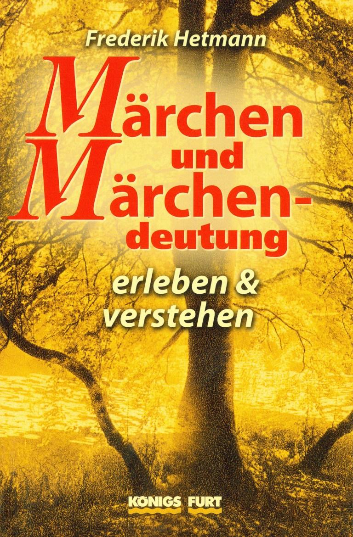 Märchen und Märchendeutung - Titelcover