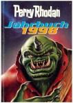 Perry Rhodan Jahrbuch 1998 - Titelcover