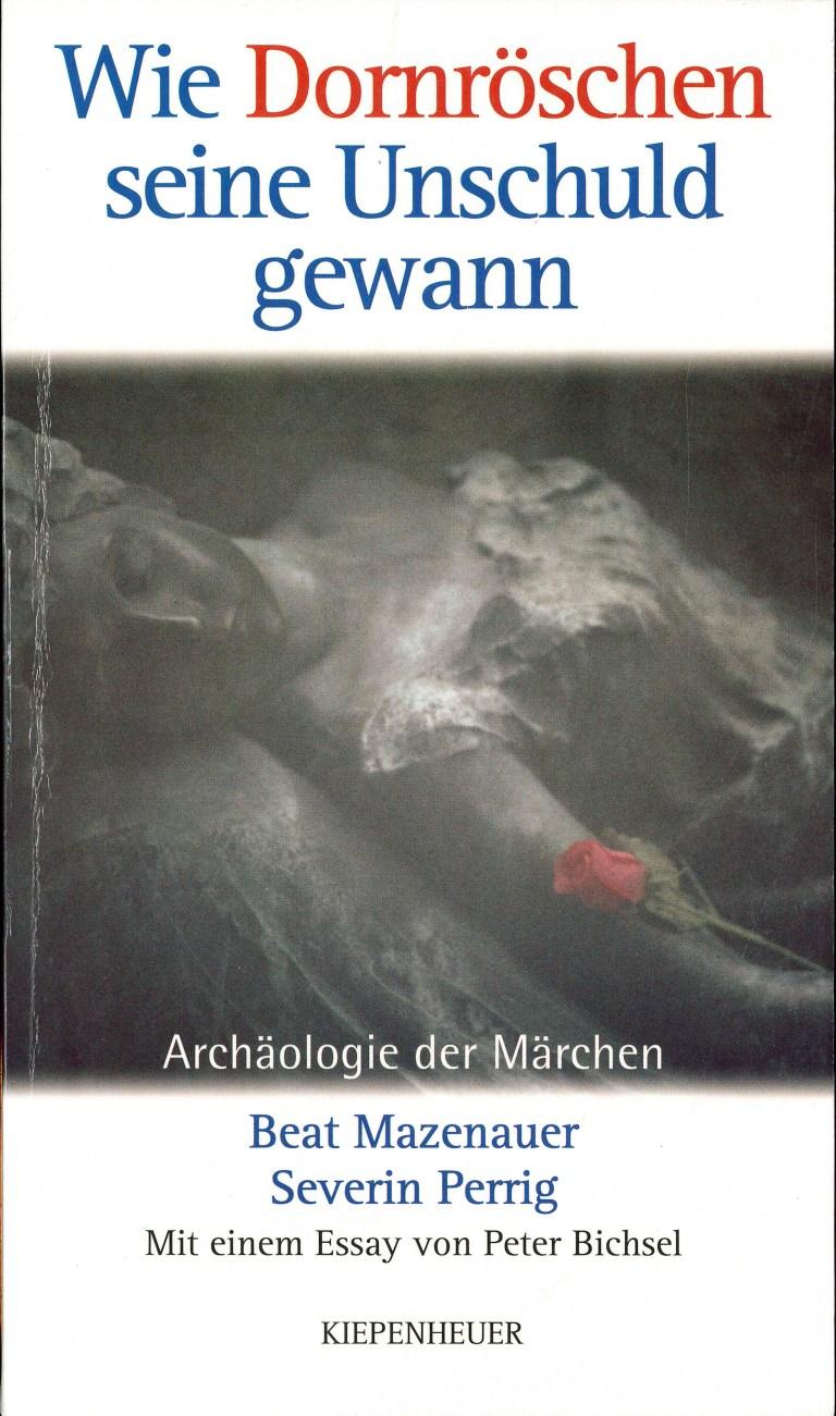 Wie Dornröschen seine Unschuld gewann - Titelcover