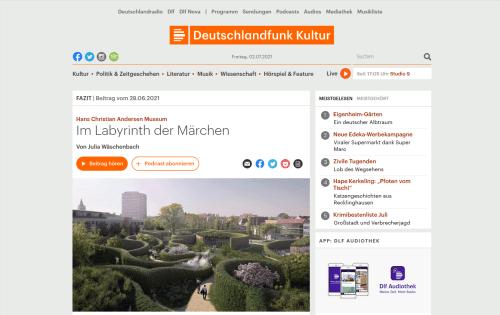 deutschlandfunkkultur.de - 2021-07-01