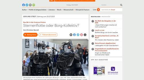 deutschlandfunkkultur.de - 2021-08-01
