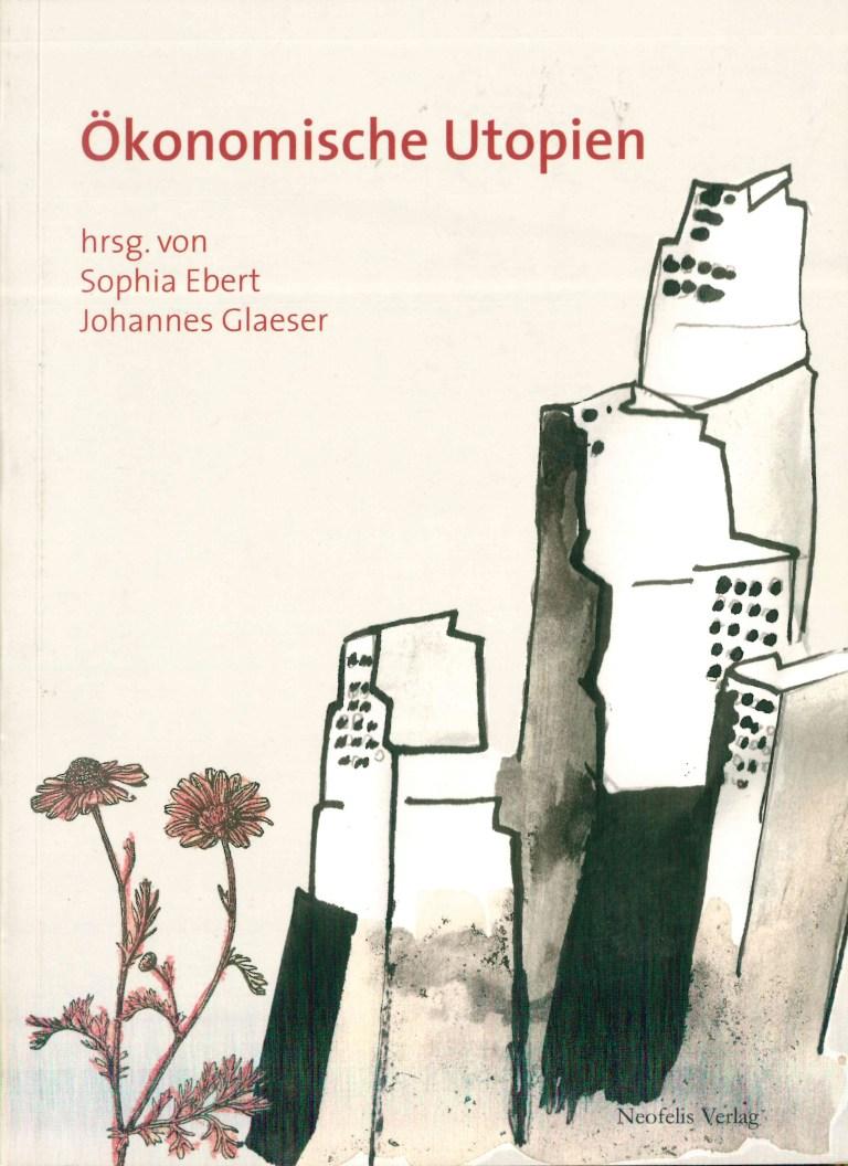 Ökonomische Utopien - Titelcover