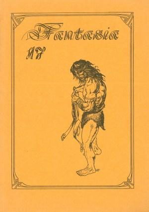 Fantasia, Nr. 17 - Titelcover