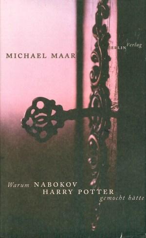 Warum Nabokov Harry Potter gemocht hätte - Titelcover