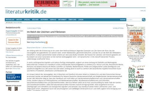 literaturkritik.de - 2021-09-03
