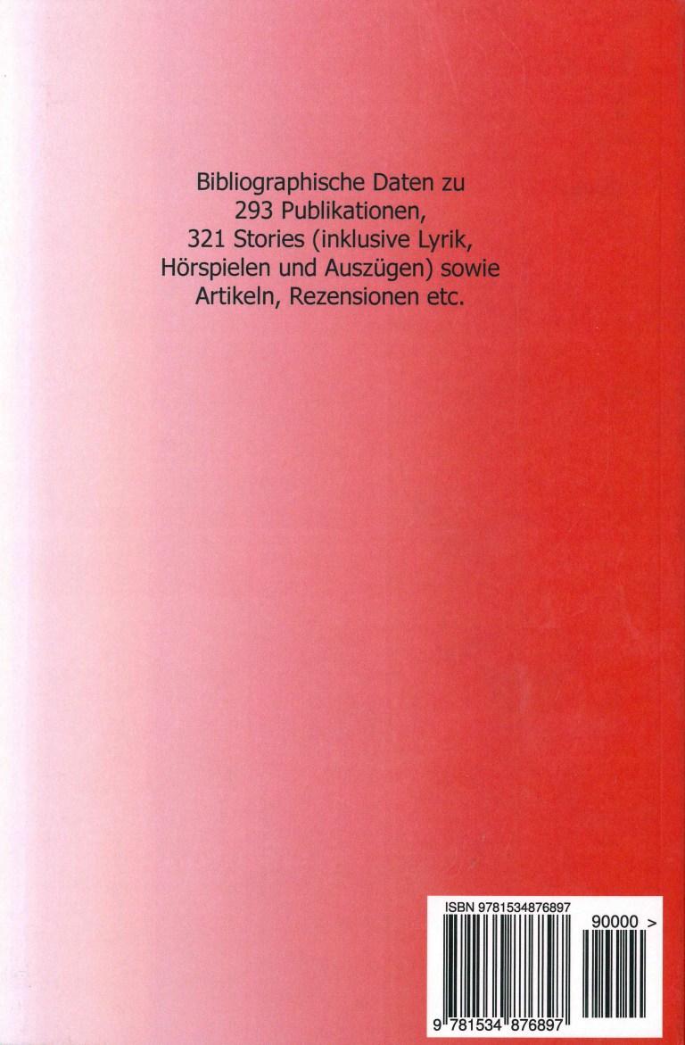 Alternativwelten - Rückencover