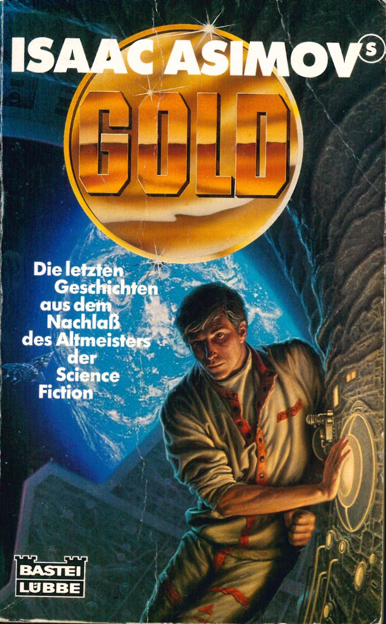 Gold - Titelcover