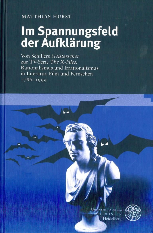 Im Spannungsfeld der Aufklärung - Titelcover