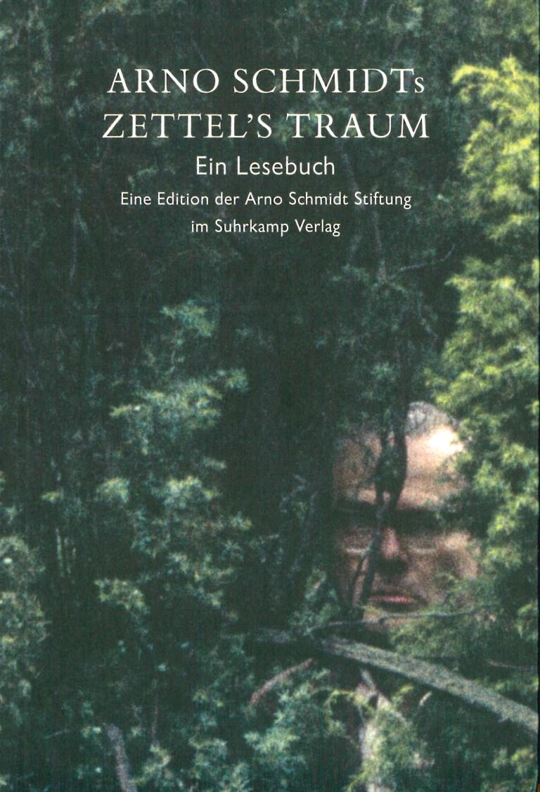 Arno Schmidts Zettel'S Traum - Titelcover