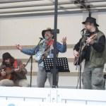 Umfairteilen - Mannheim - 13.04.2013 Mathias, De Fuxdeiwelswilde und Sebi-rockt