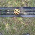 Kühlergrill (mitte) VW LT