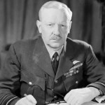 Arthur Harris von Wikipedia http://commons.m.wikimedia.org/wiki/File:Air_Chief_Marshal_Sir_Arthur_Harris.jpg