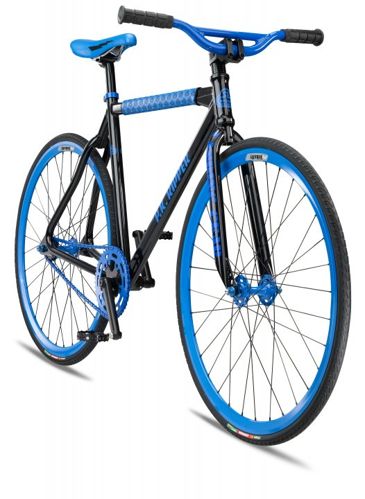 2010 PK Ripper Fixed Gear Shipping NOW to Dealers! | SE ...