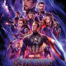 Avengers: Endgame - Poster 1