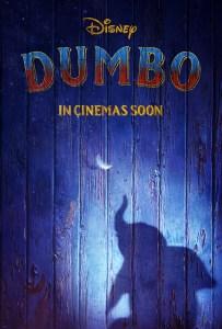 Dumbo (2019) - Poster