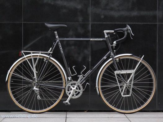 Das Perfekte Fahrrad