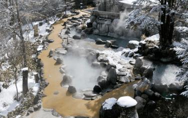 新緑の上高地・平湯温泉ひとり旅⑥ ~最終日 ひらゆの森~