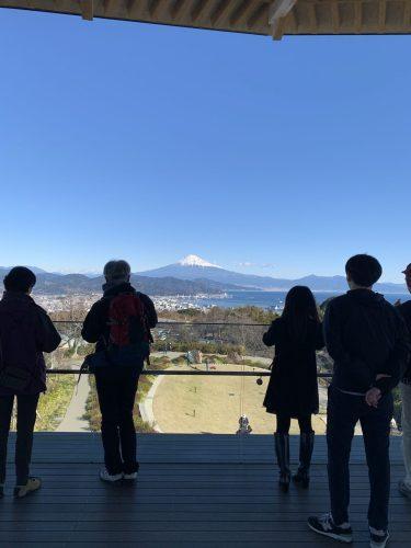 横浜・静岡ひとり旅② ~リベンジ!日本平からの富士山~