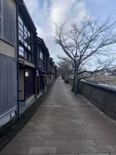 金沢ひとり旅① ~1日目は昼から日本酒~