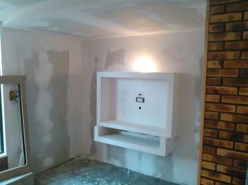 meuble tv suspendu placo ba13 sebricole (13)