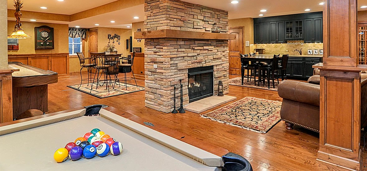 8 Awesome Basement Remodeling Ideas [Plus a Bonus 8 ... on Awesome Ideas  id=59534