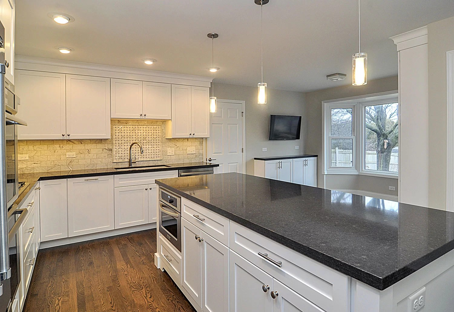 jim & christina's kitchen remodel pictures | home remodeling